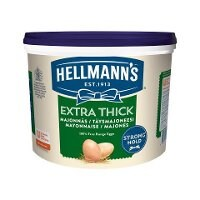 HELLMANN'S Majones Extra Thick, 5kg -