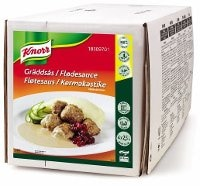 Knorr 100% Fløtesaus 2,5L -