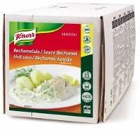 Knorr 100% Hvit Saus (Bechamelsaus) 2,5L -