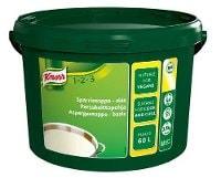 Knorr Aspargessuppe basis 60L -