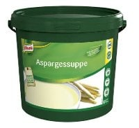 Knorr Aspargessuppe pasta 40L -