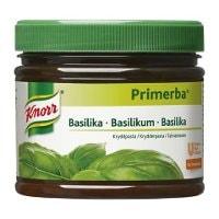 Knorr Basilikum Krydderpasta 340g -