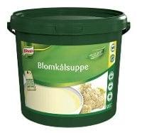 Knorr Blomkålsuppe pasta 40L -