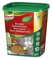 Knorr Brun Middagssaus 10L -