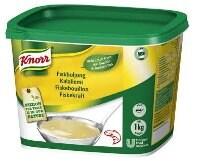 Knorr Fiskekraft pasta 1kg -