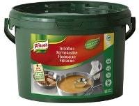 Knorr Fløtesaus 30L -