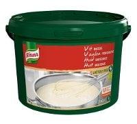 Knorr Hvit basissaus (uten melk) 50L -