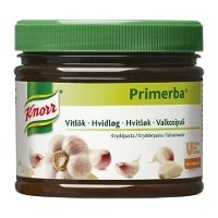 Knorr Hvitløk Krydderpasta 340g -