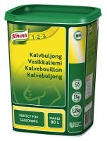 Knorr Kalvebuljong 1,2kg -