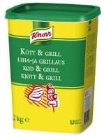 Knorr Kjøtt & Grill 1,2 kg -