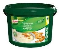 Knorr Kremet Kyllingsuppe 30L -