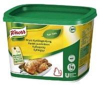 Knorr Kyllingsjy pasta 40L -