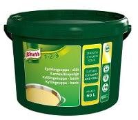 Knorr Kyllingsuppe basis 60L -