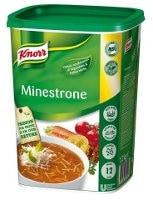 Knorr Minestronesuppe 12L