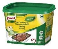 Knorr Oksesjy pasta 40L -