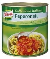 Knorr Peperonata 2,6kg -