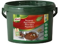 Knorr Peppersaus 30L -
