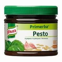 Knorr Pesto Krydderpasta 340g -
