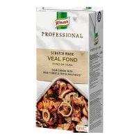 Knorr Professional Fond Kalv 1L -