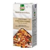 Knorr Professional Fond Kylling 1L -