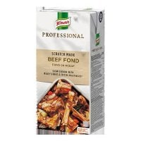 Knorr Professional Fond Okse 1L -