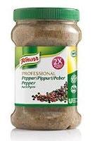 Knorr Professional Pepper Puré 750g - delistet! -