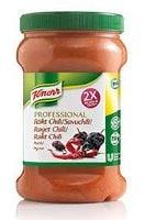 Knorr Professional Røkt Chili Puré 750g