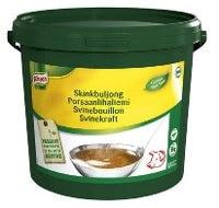 Knorr Svinekraft pasta 5kg -