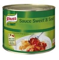 Knorr Sweet & Sour 2kg -