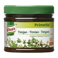 Knorr Timian Krydderpasta 340g