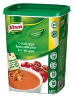 Knorr Tomatsuppe 10L -