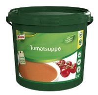 Knorr Tomatsuppe pasta 40L