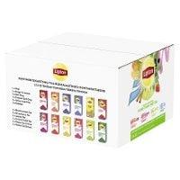 Lipton Assortert Kartong te 12x25ps -