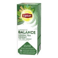 Lipton Green Tchae Orient 25ps -