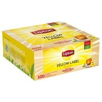 Lipton Yellow Label te 100ps -