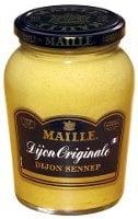 Maille Dijon Sennep Orginal 215g -