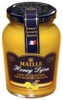 Maille Honey Dijon Sennep 230g -