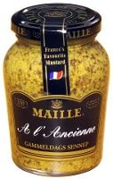 MAILLE Whole Grain 210g -