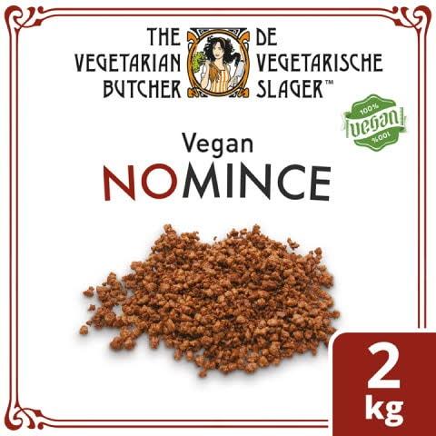 NOMINCE 2 kg The Vegetarian Butcher -