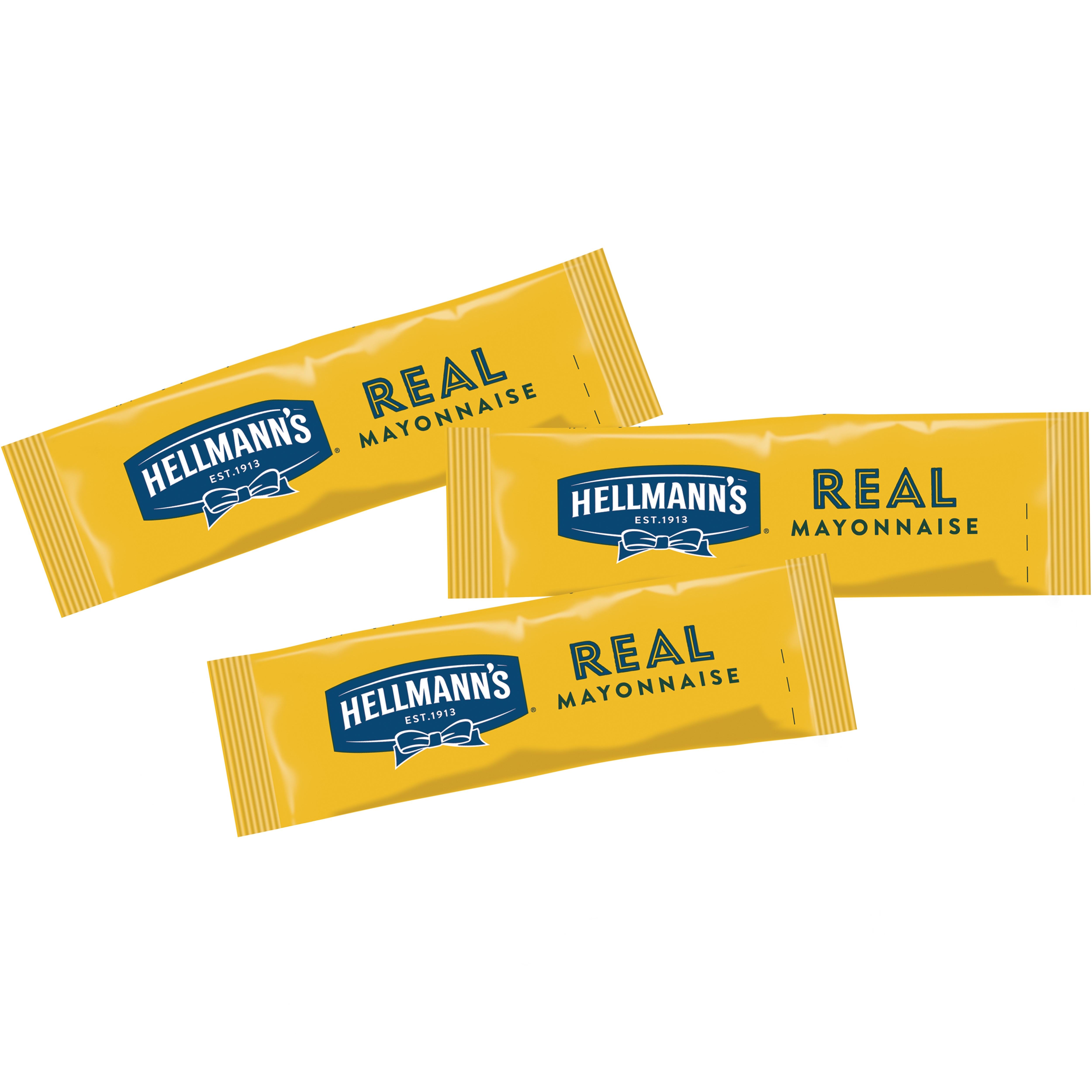 Hellmann's Real Majones kuvert 198 x 10ml -