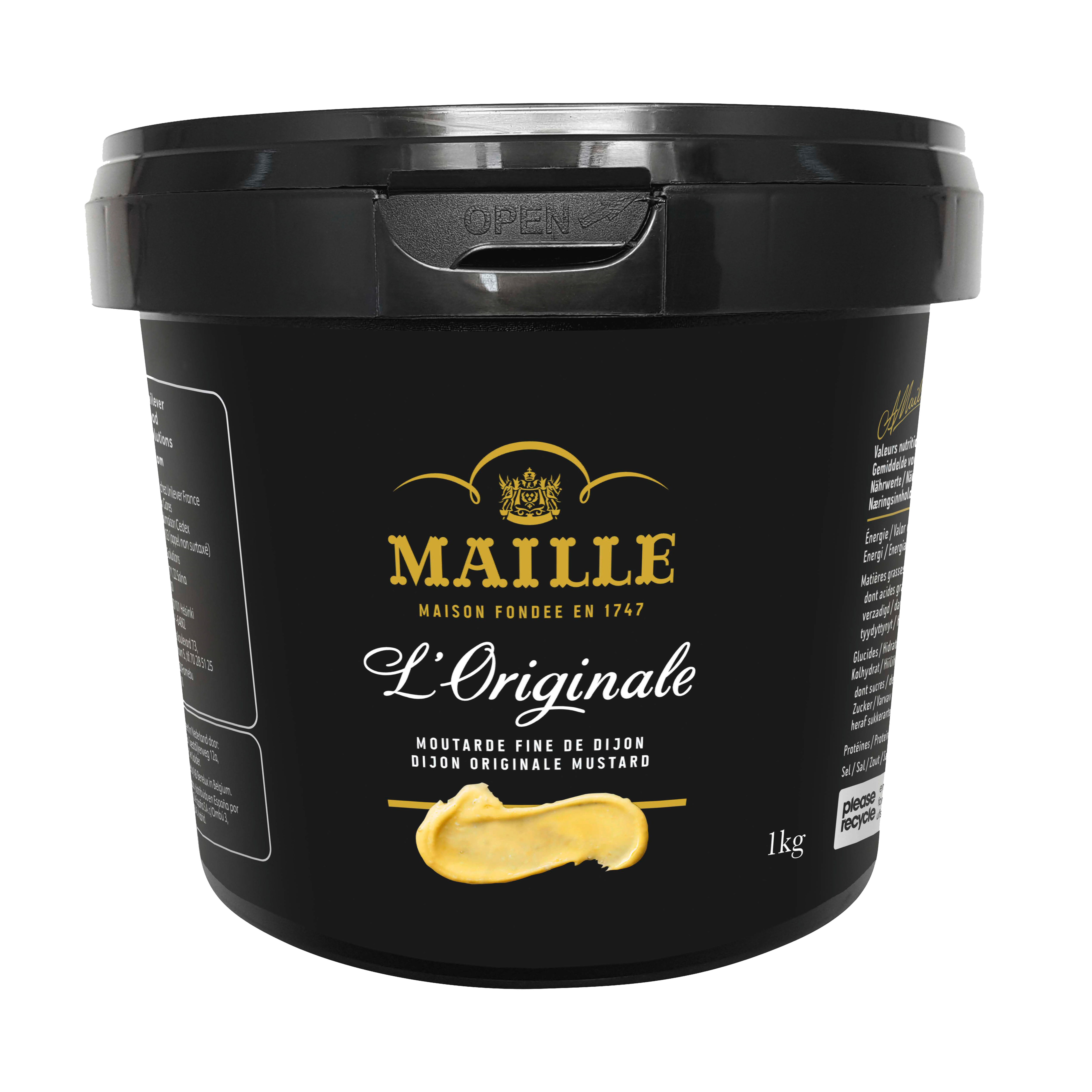 Maille Sennep Original 1kg -